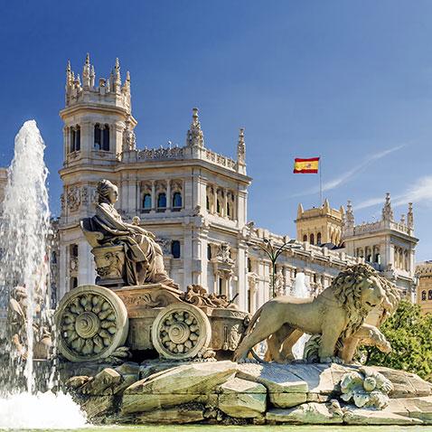 Spain Grand Tour