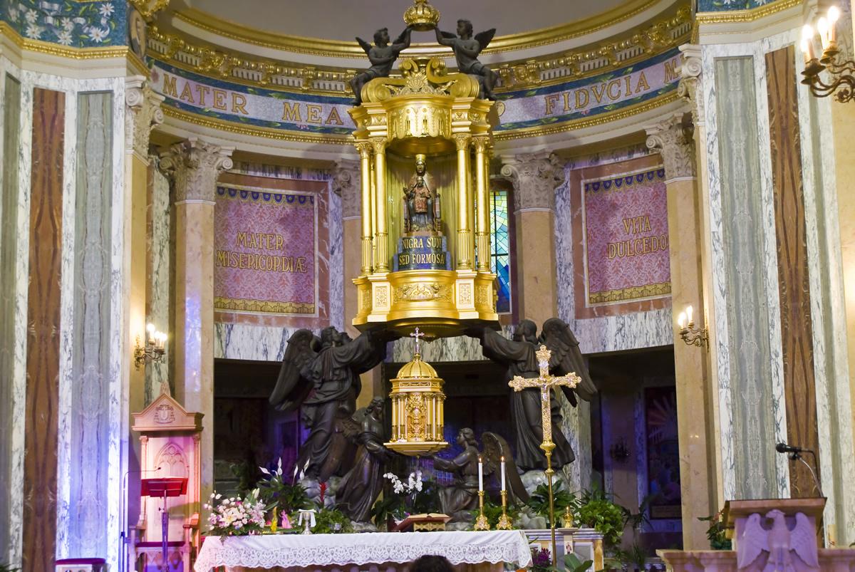 Sicily places of Faith