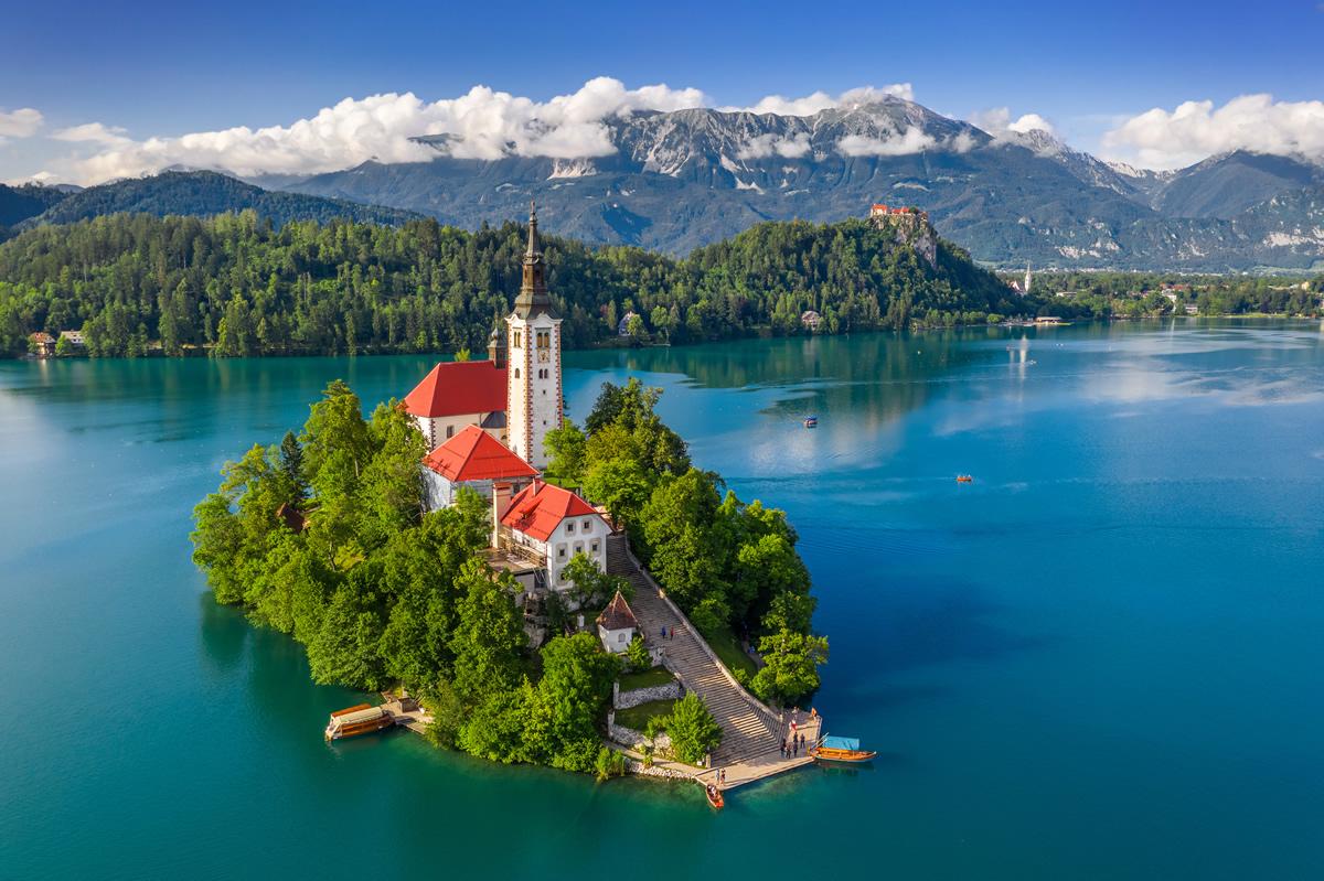 Pilgrimage Tour of Slovenia, Croatia and Bosnia