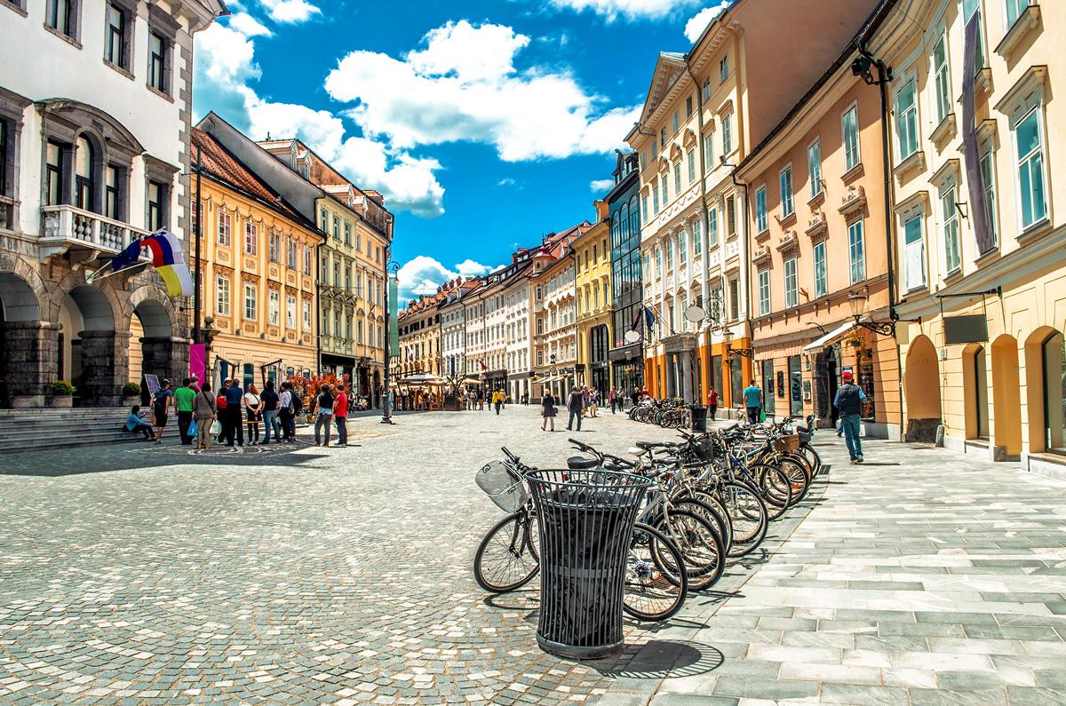 Kompas d.o.o. Ljubljana
